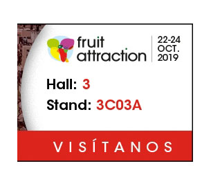 Fruit Attraction 2019 Cereza del Jerte 2