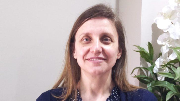 Clara Prieto, nueva presidenta de la DOP Cereza del Jerte